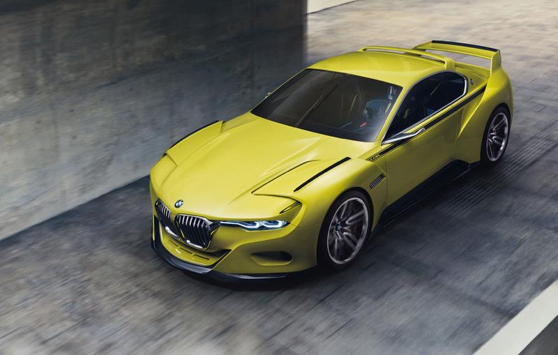 DLEDMV - BMW CSL Hommage Concept - 05