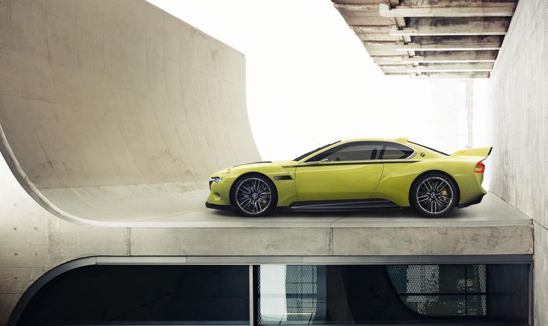 DLEDMV - BMW CSL Hommage Concept - 06