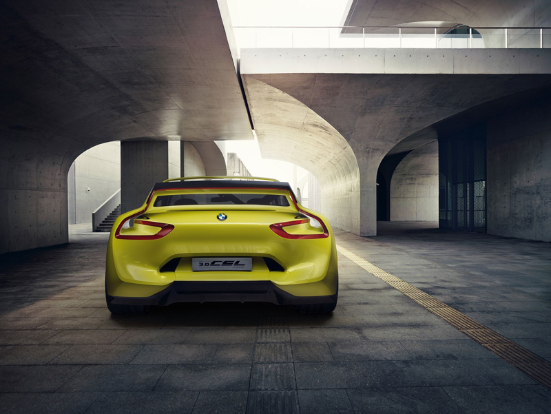DLEDMV - BMW CSL Hommage Concept - 08