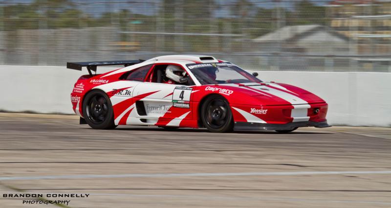 DLEDMV - Ferrari 355 Challenge GT - 02