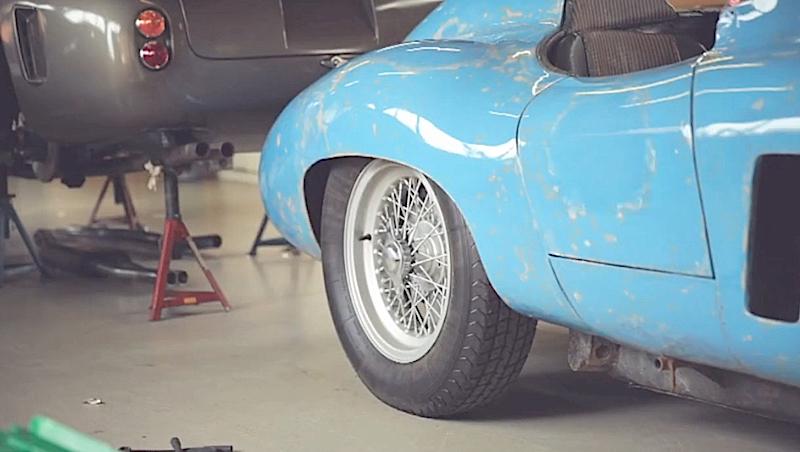 DLEDMV - Ferrari GTO London 03