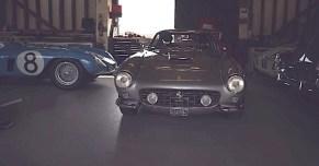 DLEDMV - Ferrari GTO London 05