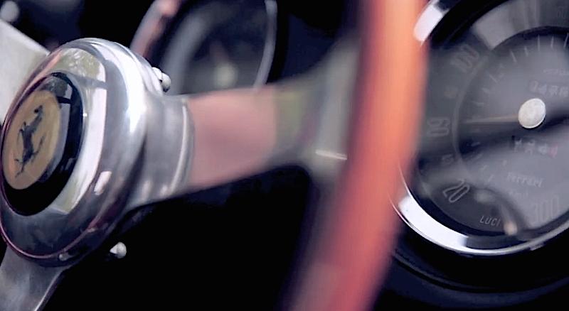 DLEDMV - Ferrari GTO London 07