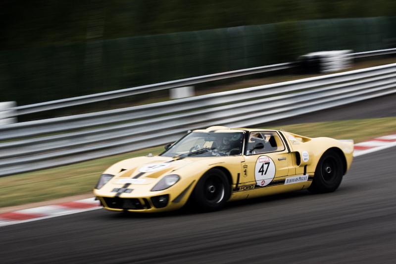 DLEDMV - Ford GT40 Inboard Spa - 06