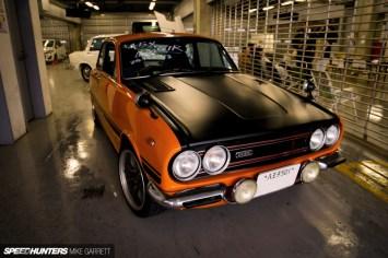 DLEDMV - JCCA Fuji #1406