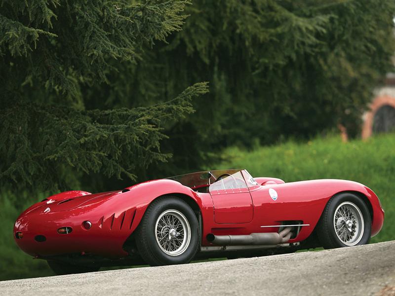 DLEDMV - Maserati 450S Mostro Zagato - 04