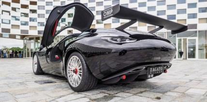 DLEDMV - Maserati 450S Mostro Zagato - 13