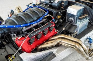 DLEDMV - Maserati 450S Mostro Zagato - 20