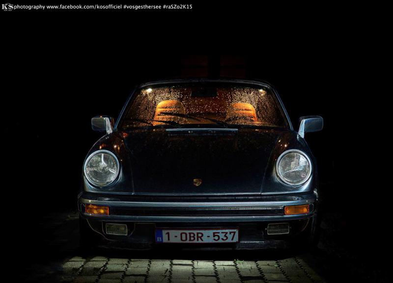 DLEDMV - Porsche Costa 911 video - 01
