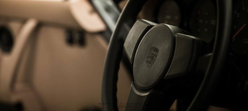 DLEDMV - Porsche Costa 911 video - 03