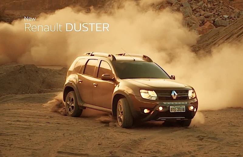 DLEDMV - Renault Duster The Battle 05