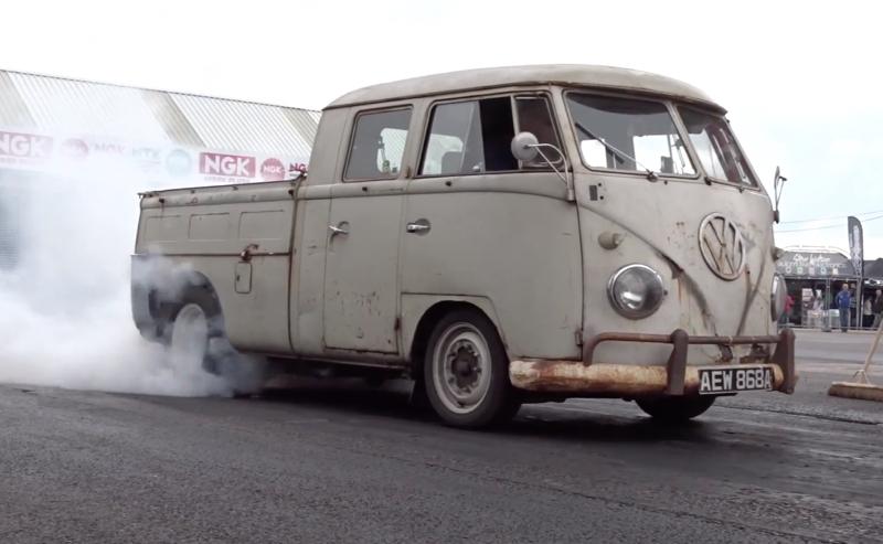 DLEDMV - VW Combi Double Cab Boxer 4 04