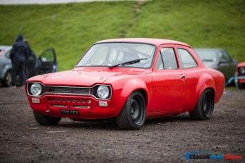 DLEDMV - Ford Classic Show 2015 - 06