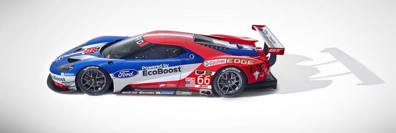 DLEDMV - Ford GT 2016 GTE - 04