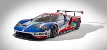DLEDMV - Ford GT 2016 GTE - 05