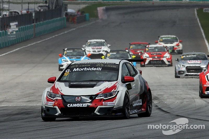 DLEDMV - Honda Civic TCR JAS Motorsport - 04