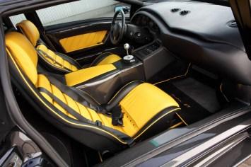 DLEDMV - Lamborghini Diablo GT Carbone - 18