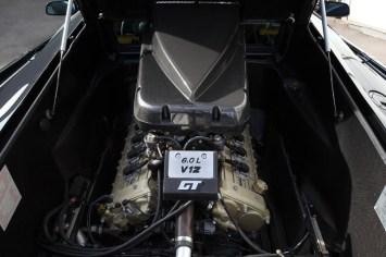 DLEDMV - Lamborghini Diablo GT Carbone - 19