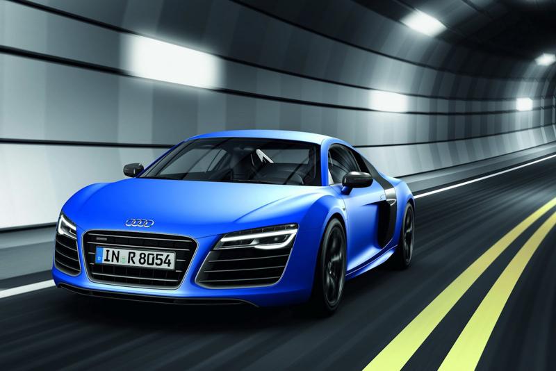 DLEDMV - Audi R8 V10 Plus Capristo & HRE -01