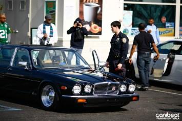 DLEDMV - Jaguar XJ6 airride vintage - 08
