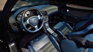 DLEDMV - Maserati MC12 full black -08