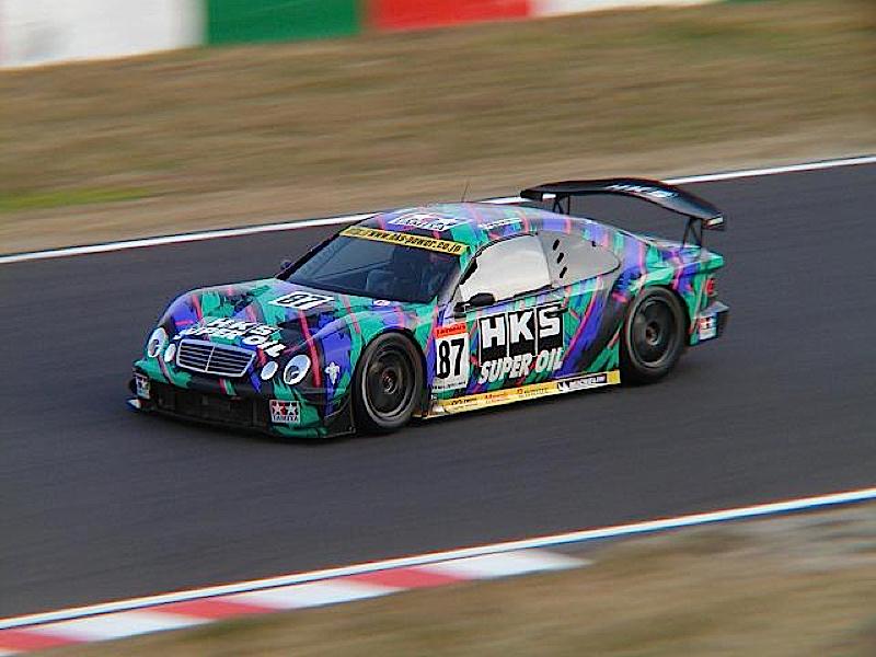DLEDMV - Nissan GTR HKS Touge -04