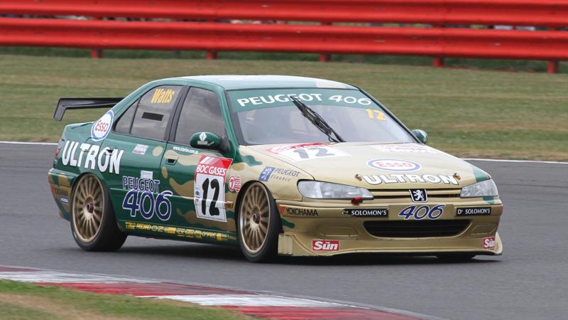 DLEDMV - Peugeot 406 Bathurst 1000 97 -04