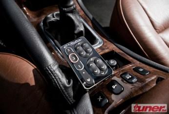 DLEDMV - Peugeot 607 Airride & BBS -05