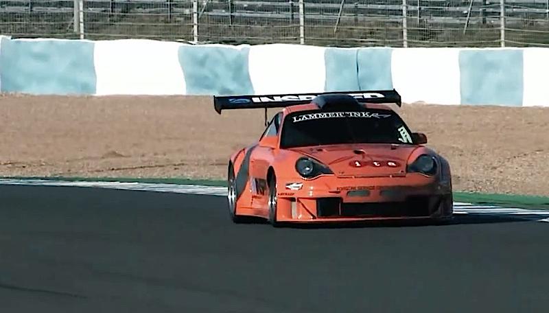 DLEDMV - Porsche 996 biturbo Lammertink -03