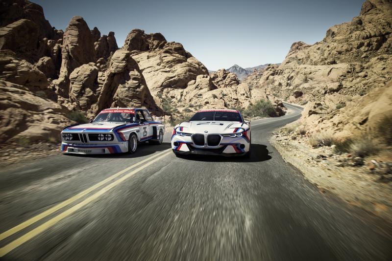 DLEDMV - BMW M4 GTS & CSL Hommage R - 12
