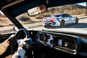 DLEDMV - BMW M4 GTS & CSL Hommage R - 13