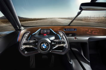 DLEDMV - BMW M4 GTS & CSL Hommage R - 16