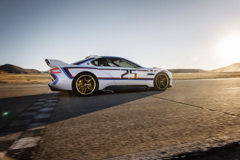 DLEDMV - BMW M4 GTS & CSL Hommage R - 18