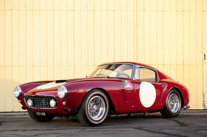 DLEDMV - Ferrari 250 GT SWB - 04