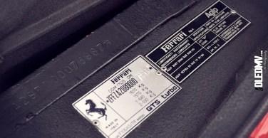 DLEDMV - Ferrari 328 GTS Turbo - 02