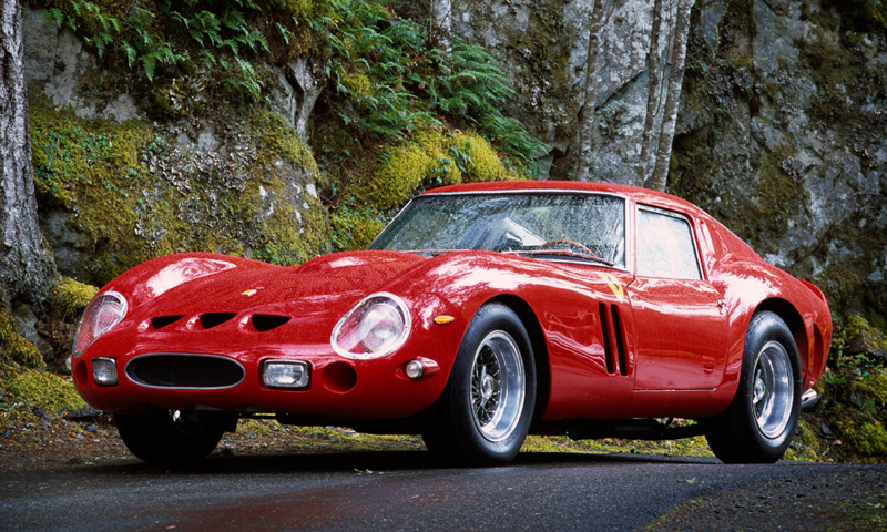 DLEDMV - Ferrari 330 GTO - 04