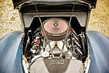DLEDMV - Ford 37 Hot Rod V8 Apache - 12