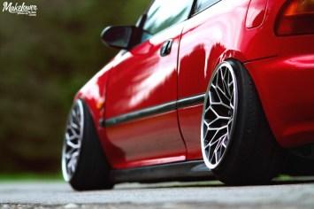 DLEDMV - Honda Civic EG4 Static - 06