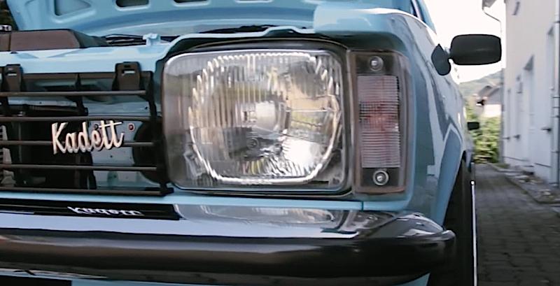 DLEDMV - Opel Kadett C Racer Blitz - 01