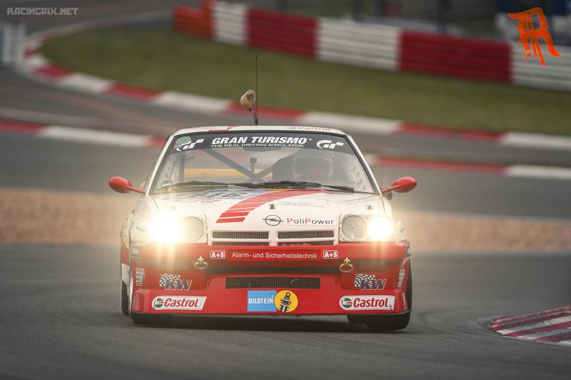 DLEDMV - Opel Manta Kissling Nurburgring - 06