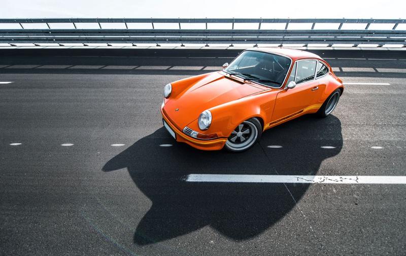 DLEDMV - Porsche 911 #001 Lightspeed Classic - 03