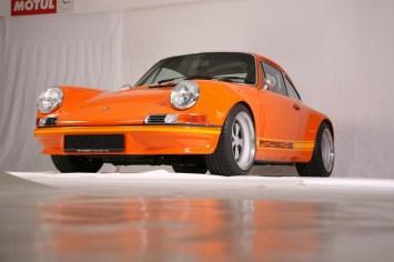 DLEDMV - Porsche 911 #001 Lightspeed Classic - 06