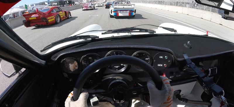 DLEDMV - Porsche 911 3.0 RSR Monterey - 03