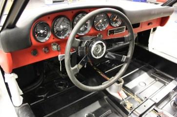 DLEDMV - Porsche 916 flat 6 3.8 Patrick Motorsports - 12