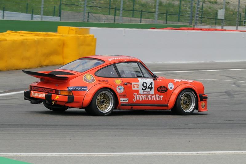 DLEDMV - Porsche 934 Turbo RSR Jagermeister - 01