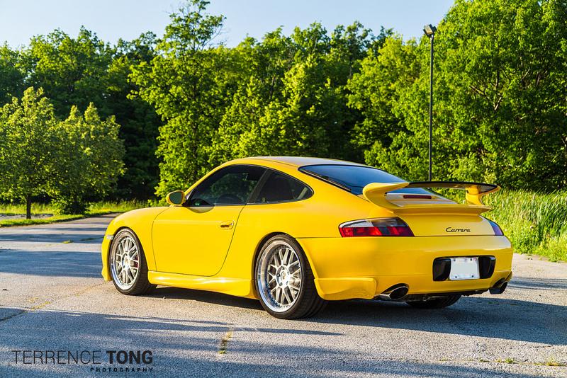 DLEDMV - Porsche 996 Carrera Fabspeed - 02