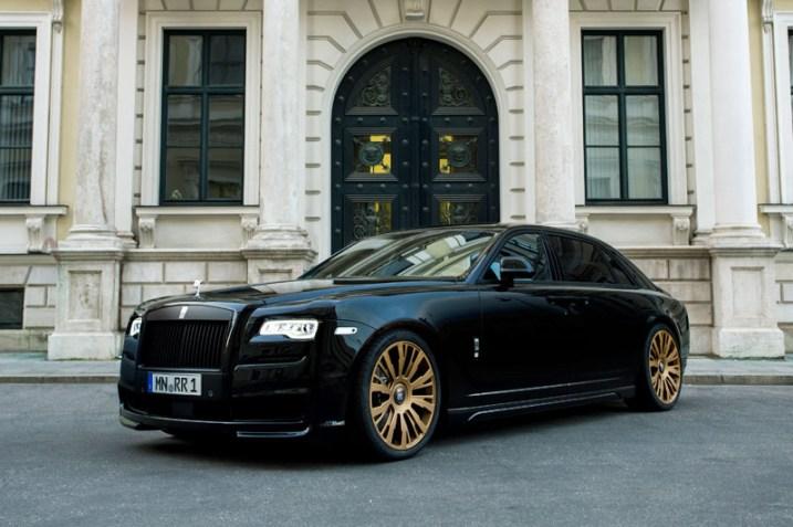 DLEDMV - Rolls Royce Ghost Spofec - 01