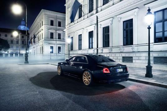 DLEDMV - Rolls Royce Ghost Spofec - 09