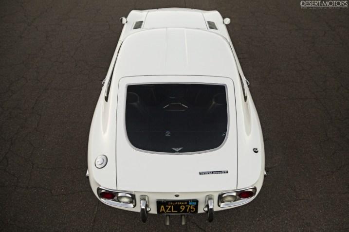 DLEDMV - Toyota 2000 GT story - 10