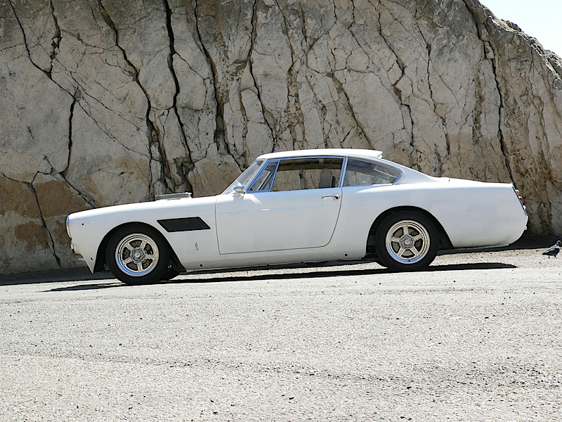 DLEDMV - Ferrari 250 GTE hot rod - 06
